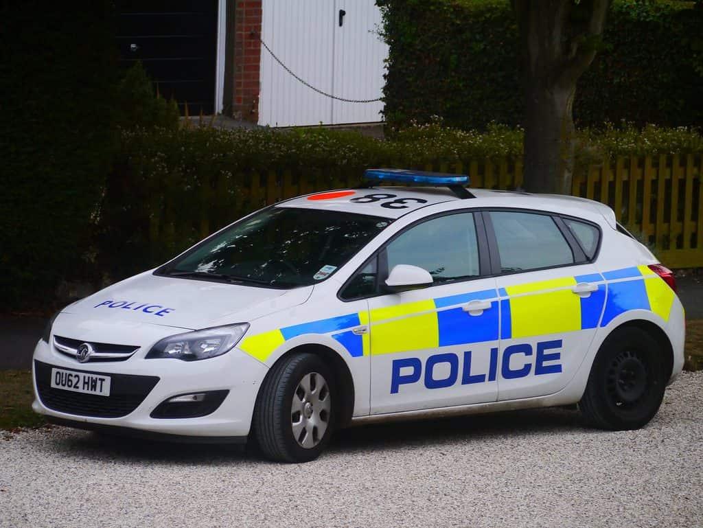 police locksmith services